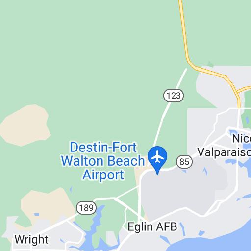 White Wilson Fort Walton Beach Medical Center