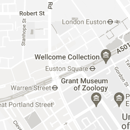 Bloomsbury :: London Search Company