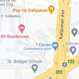 Ang hookup daan coordinating centers in manila